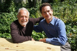 """Ty will bring a fresh energy and perspective to the Berkeley School Board."" -- Robert Reich"